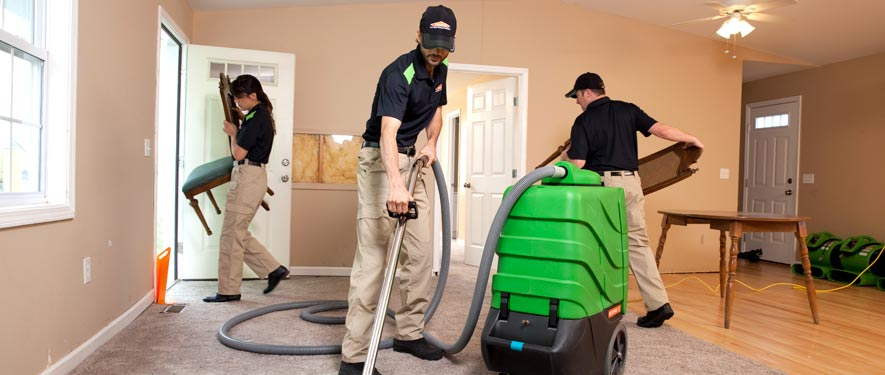 Monroe, GA cleaning services
