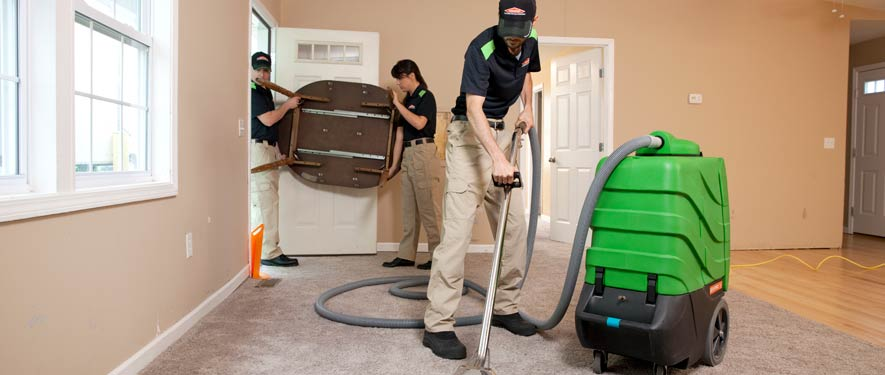 Monroe, GA residential restoration cleaning